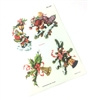 Christmas Sticker Sheet EG245