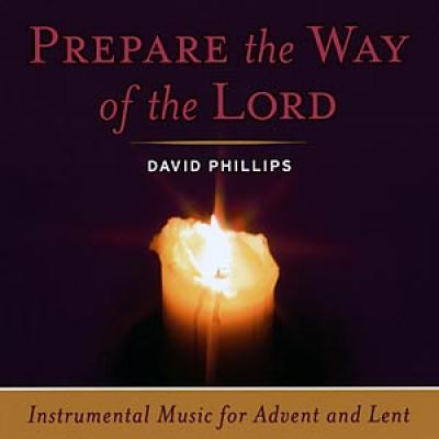 Prepare the Way of the Lord CD