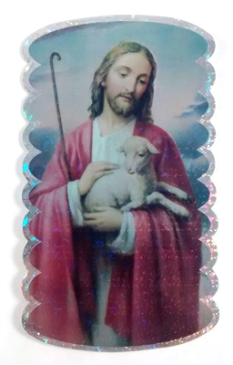 Good Shepherd Sticker