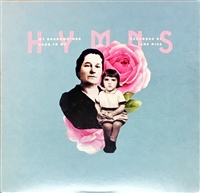 Hymns My Grandmother Sang to Me CD Recorded by Jane Rice