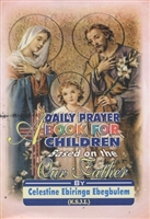 A Daily Prayer Book for Children