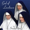 God of Loveliness CD