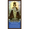 Novena in Honor of The Infant Jesus of Prague Pamphlet