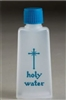 Plastic Holy Water Bottle