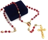 8mm Divine Mercy Rosary 26-61-DM