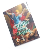 Chaplet of the Angels 10258