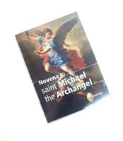 Novena to saint Michael the Archangel 10261
