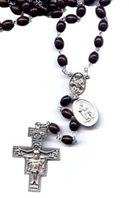 Franciscan Crown/Seven Joys Rosary