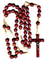 Wall/Family Rosary--35 Inch