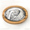 Holy Family Rosary Box RBW1142