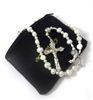 Authentic Fresh Water Pearl Rosary