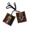Scapular Divine Mercy & Our Lady Guadalupe