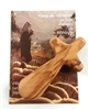 Pocket Size Olive Wood Comfort Cross