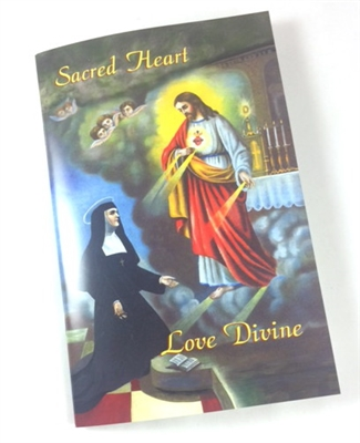 Sacred Heart Love Divine