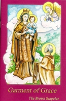 Garment of Grace: The Brown Scapular