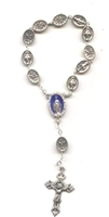 Miraculous Medal One Decade Rosary SHO D167