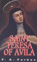 Saint Teresa of Avila by Forbes