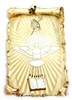Confirmation Wood Wall Plaque