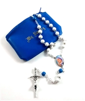 Saint Mother Teresa of Calcutta Rosary