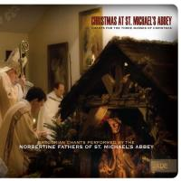 Christmas at St. Michael's Abbey CD