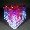 Ruby New Mexico Tumbler - Set of Four
