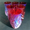 Ruby New Mexico Tumbler - Set of Six