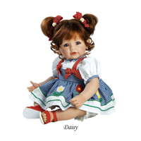 Daisy Therapy Doll 20""
