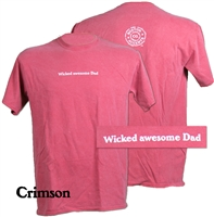 Wicked Awesome Dad