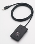 Air ID iCLASS USB Virtual COM Playback Reader