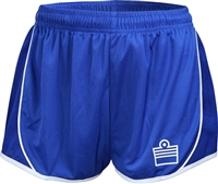 Admiral Women's Oxford Soccer Short