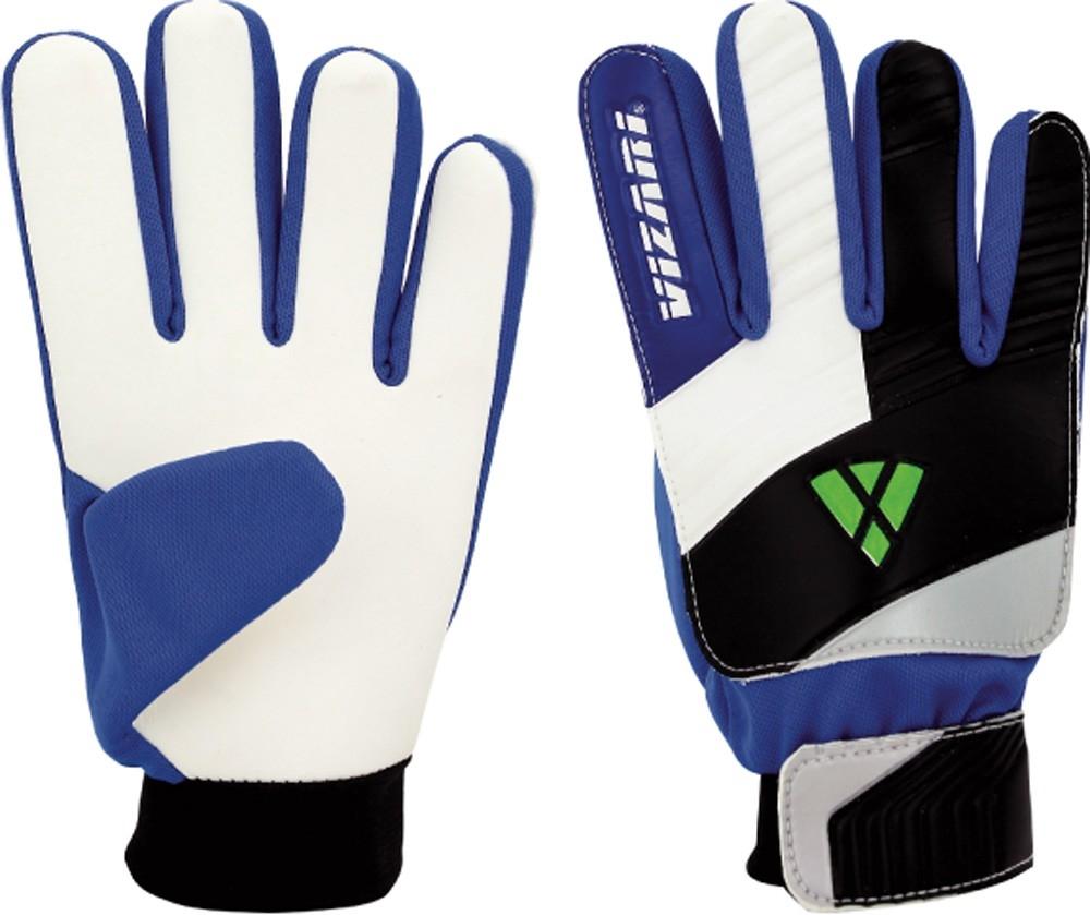 39fce78b3 Junior Keeper Goalkeeper Gloves Size 5. Larger Photo ...