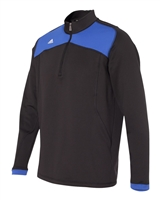 Adidas Clima Warm Plus 1/4 Zip Jacket-AL Only