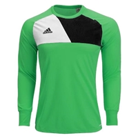 Adidas Assita 17 GK Jersey -Energy Green AM