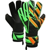 Admiral Premier Finger Save Goalkeeper Gloves-Size 7