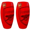 Arsenal F.C Shingaurds & Spandex Sleeve-YOUTH XS