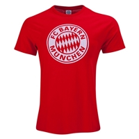 Bayern Munich FC Official Tee-YOUTH & ADULT