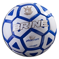 Brine Phantom 14 Royal (NFHS Approved) Size 5