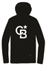 Coldwell Banker Realty New Era Tr-Blend Performance Pullover Hoodie