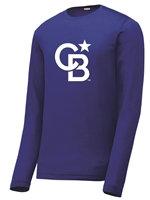 Coldwell Burnet Realty Soft Touch Long Sleeve