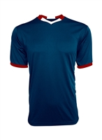 Mohican Soccer Jersey