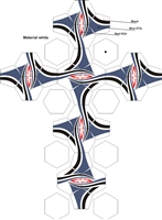 Soccer Ball Design 12