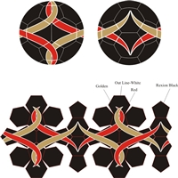 Soccer Ball Design 2