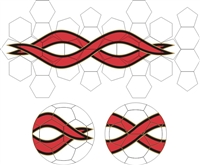 Soccer Ball Design 5