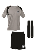 *Delano SUMMER Rec Soccer PACKAGE