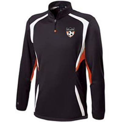 Delano Player Warm Up Pullover