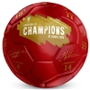 Liverpool F.C Champions of Europe Signature Soccer Ball (SIZE 5)