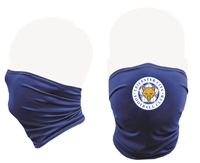 Leicester City Performance Gaiter Face Mask