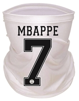 MBAPPE Performance Gaiter Face Mask