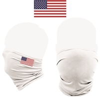 USA Performance Gaiter Face Mask
