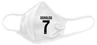 RONALDO 3 Ply Face Mask-YOUTH